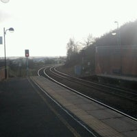 Photo taken at Meadowhall Interchange (MHS) by Jamie W. on 2/18/2012