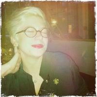 Photo taken at Vbar by Benny V. on 4/23/2012
