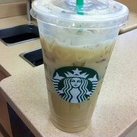 Photo taken at Starbucks by Karen C. on 7/4/2012