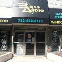 Photo taken at Boss Audio by Mc Slick on 7/25/2012