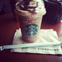 Photo taken at Starbucks by Jeya 'Ganes K. on 4/2/2012