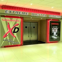 5/27/2012에 Jose Luis A.님이 Cinemark에서 찍은 사진