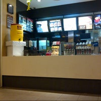 Photo taken at McDonald's / McCafé by khairul shafiq on 8/24/2012
