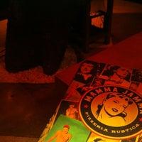 Foto tirada no(a) Mamma Jamma por Rebeca M. em 8/23/2012