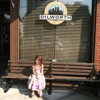 Photo taken at Dilworth Neighborhood Grille by Brittany V. on 7/5/2012
