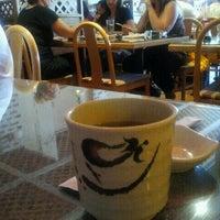 Photo taken at Sushi Katsu by Jeff A. on 7/19/2012