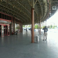 8/6/2012 tarihinde Alperziyaretçi tarafından Konya Şehirler Arası Otobüs Terminali'de çekilen fotoğraf