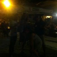 Photo taken at Macondo Cafè by Elena S. on 8/17/2012