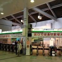 Photo taken at Keikyu Shinagawa Station (KK01) by similan. d. on 6/25/2012