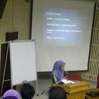 Photo taken at INTAN Wilayah Selatan (IKWAS) by khaykama on 7/18/2012