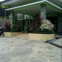 Photo taken at PT. Jamsostek (Persero) by Ipul M. on 6/12/2012