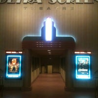 Photo taken at Marcus Crosswoods Cinema by Kyle W. on 4/18/2012