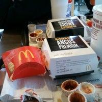 Photo taken at McDonald's by Jordan S. on 9/5/2012