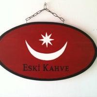 7/7/2012 tarihinde Erhan I.ziyaretçi tarafından Eski Kahve'de çekilen fotoğraf