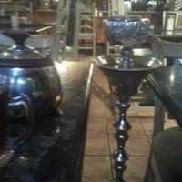 Photo taken at Narah Cafe by Brandon Z. on 3/30/2012