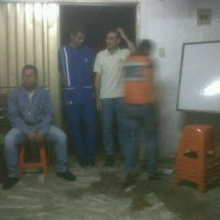 Photo taken at Defensa civil Colombiana by Guillermo I. on 4/28/2012