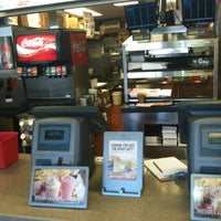 Photo taken at Burger King by Audrey S. on 8/3/2012