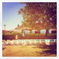 Photo taken at L'infinito Country House by Marco B. on 7/18/2012