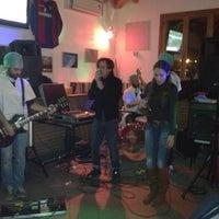 Foto scattata a Bar Ca' Rossa da Andrea S. il 2/23/2012