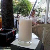 Photo taken at Café Szparka by Александра 👪 К. on 7/28/2012