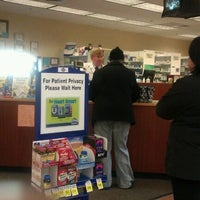 Photo taken at Kroger by Felicia H. on 2/20/2012