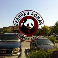 Photo taken at Panda Express by Jaida M. on 5/15/2012