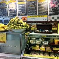 Photo taken at Chesapeake Bagel Bakery by Jim R. on 9/9/2012