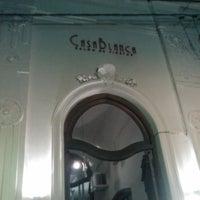 Photo taken at Salón Casa Blanca by Jose A. F. on 2/12/2012