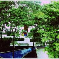 Foto tirada no(a) Brascan Open Mall por Alê Novais em 7/28/2012