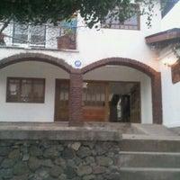 Photo taken at Colegio  Altamira by Patti Q. on 6/27/2012
