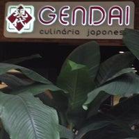 Foto tirada no(a) Gendai por Lilian J. em 6/10/2012