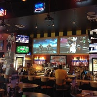 Photo taken at Buffalo Wild Wings by Drink S. on 8/2/2012