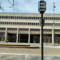 Photo taken at Baltimore County Courts Building by Tracie S. on 3/23/2012