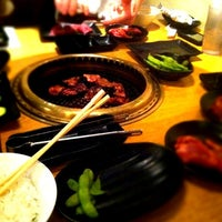 Photo taken at Gyu-Kaku Japanese BBQ by Jessica C. on 6/20/2012