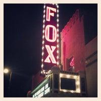 รูปภาพถ่ายที่ Fox Tucson Theatre โดย Rachel Y. เมื่อ 5/5/2012