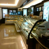 Photo taken at Holland Bakery by Hengky D. on 2/7/2012