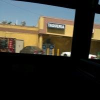 Photo taken at El Rio Grande Latin Market by Morris B. on 7/30/2012