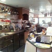 Photo taken at Eiscafé Pizzeria Napoli by massimo p. on 4/5/2012