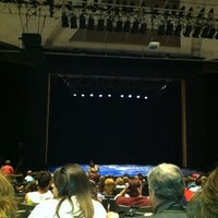 Photo taken at Pollak Theatre by Lynda M. on 6/16/2012