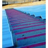 Photo taken at Tustin High School Football Stadium by victor b. on 6/2/2012