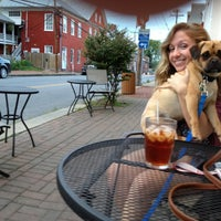Photo taken at Devonshire Arms Café & Pub by Will B. on 5/23/2012