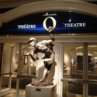 Photo prise au O Theatre par Kit le8/23/2012