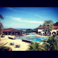 Photo taken at Condovac La Costa by Joseph L. on 9/1/2012
