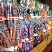 Photo taken at Woodward Avenue Candy Shop by Jasmine M. on 3/31/2012