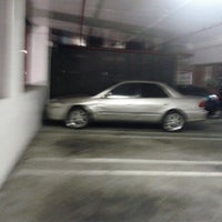Photo taken at One Colorado Parking Structure by ~kurse~ L. on 7/14/2012