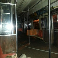 Photo taken at NYCT - Concourse Yard and Maintance Facility Home of The (B) (D) Lines by DjMikelover S. on 8/22/2012