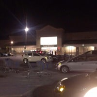 Photo taken at Walmart Supercenter by Michael D. on 8/3/2012