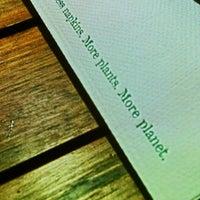 3/25/2012 tarihinde Volkanziyaretçi tarafından Starbucks'de çekilen fotoğraf