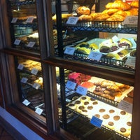 Photo taken at Three Girls Bakery by Matthew R. on 7/16/2012