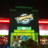 Photo taken at Fuddruckers by Aser M. on 9/1/2012